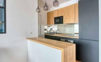 rénovation d'un appartement Paris - La Maison Des Travaux Paris 16