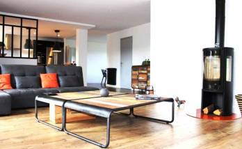 Rénovation d'un appartement complet à Antony