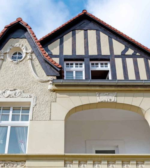 Rénovation des menuiseries extérieures à Belfort