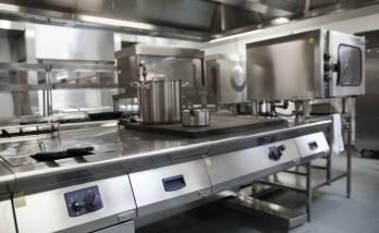Rénover une cuisine à Paris 8