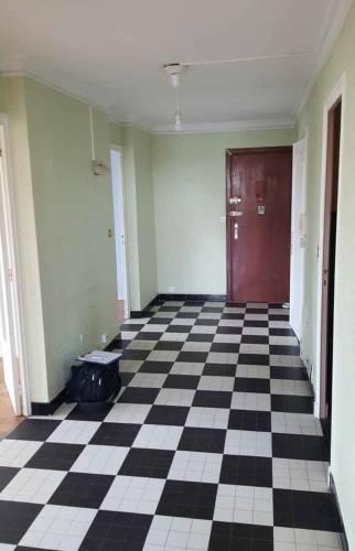 Rénovation Appartement Lyon - Caluire - Appartement avant travaux