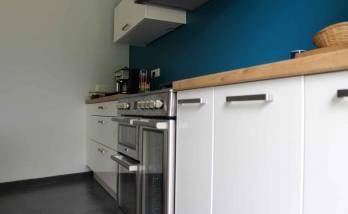 Guyancourt - Rénovation de cuisine