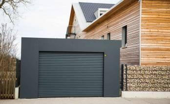 Agrandir son garage à Belfort