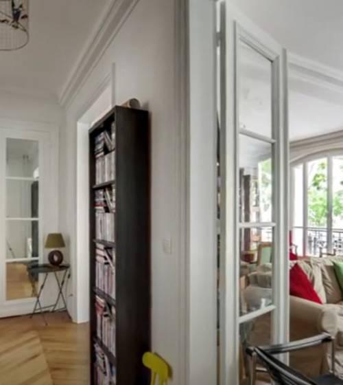 Installer un meuble sur-mesure à Paris 15