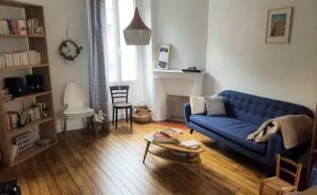 Rénovation d'un appartement à Paris 8