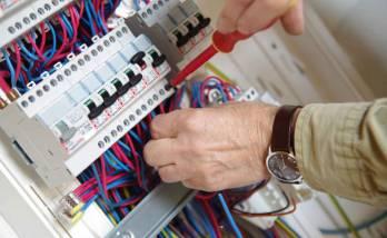 Rénover un tableau électrique à Belfort