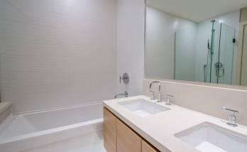 Rénover une salle de bain à Paris 15