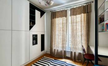Créer un meuble sur-mesure à Paris étoile