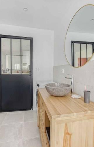 Rénovation Appartement Lyon - Caluire - Appartement après travaux