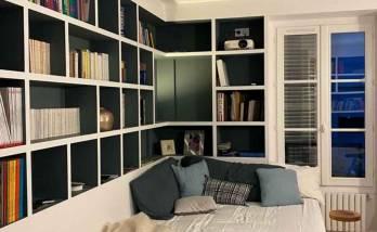 Créer une bibliothèque à Paris étoile