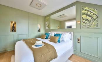 Rénover une chambre à Paris étoile
