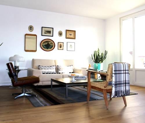 rénovation appartement à Cholet (49)