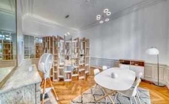 bureaux rénovés Paris 8