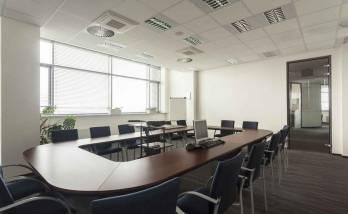 Installer une salle de réunion à Paris 8