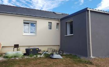 Isoler une maison à Belfort