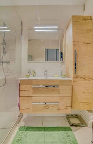 Rénovation Appartement Lyon 3 - Après Travaux