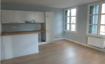 Travaux de rénovation partielle dans un appartement à Paris 75008
