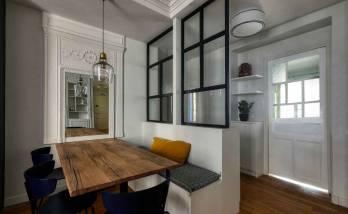 Aménager une salle à manger à Paris étoile