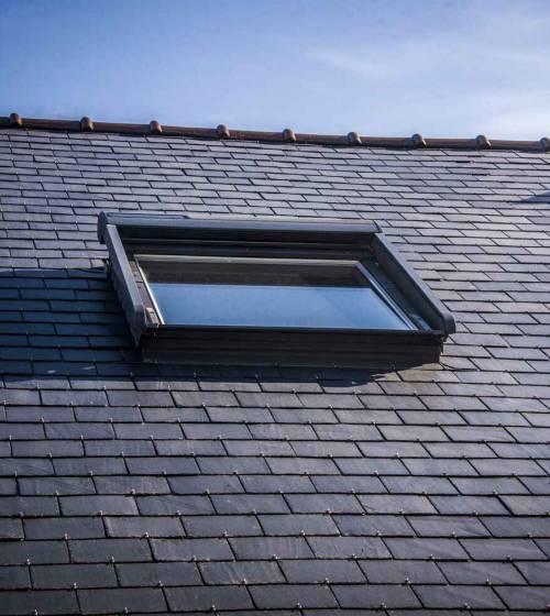 Installer une fenêtre de toit à Belfort