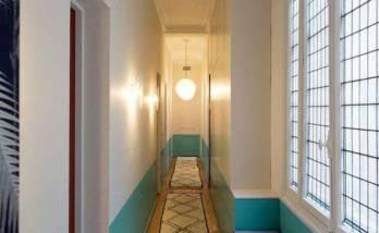 Aménager un couloir à Paris étoile