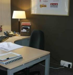 Aménager un bureau à Caen