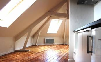 Rénovation studio à Clisson