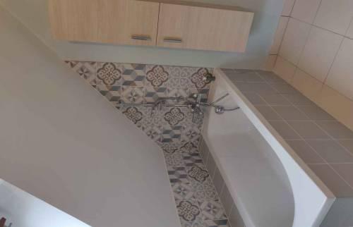 Rénovation salle de bain en Essonne plessis pâté