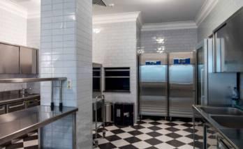 Rénovation totale de la cuisine
