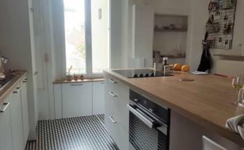 Aménager une cuisine à Paris 8