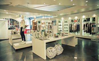 Création de magasin à Belfort