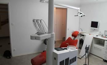 Rénover un cabinet médical à Belfort