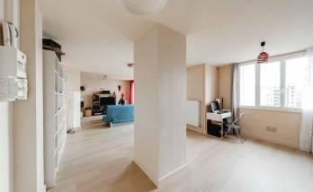 Rénovation d'appartement Versailles - plafonds tendus