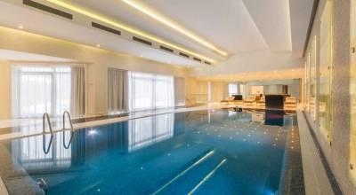 Comment construire un espace piscine-spa dans votre hôtel ?