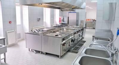 Rénover la cuisine de votre restaurant
