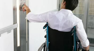 normes d'accessibilité bureaux