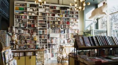 rénover sa librairie