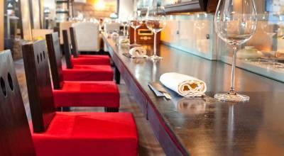 Rénovez votre café / restaurant