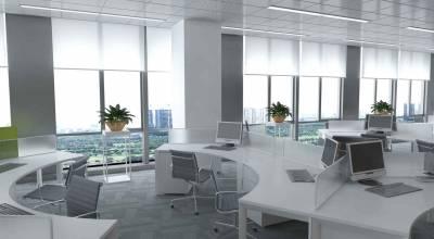 Travaux de rénovations, pour augmenter la performance énergétique de vos bureaux