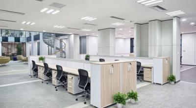 lumière bureaux