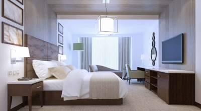 Les chambres de votre hôtel doivent avoir plusieurs sources de lumières afin que le client puisse adapter l'éclairage selon ses envies