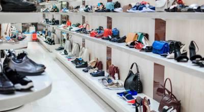 Organisez au mieux votre magasin de chaussure