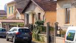 Surélévation d'une Maison - Lyon / Bron - Avant Travaux