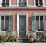 nettoyage de façade d'une maison Noisy-Le-Grand (93)