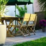 aménagement terrasse en bois Cholet 49300