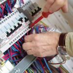Intervention d'un professionnel pour votre installation électrique