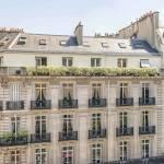 Rénover la façade d'un immeuble à Paris 15
