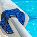 Installer un rideau de piscine à Paris 15