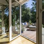 Véranda sur terrasse en bois Noisy-Le-Grand (93)