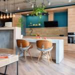 Comment rénover une cuisine à Paris 15 ?