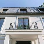 Réaliser une surélévation d'immeuble à Paris 7